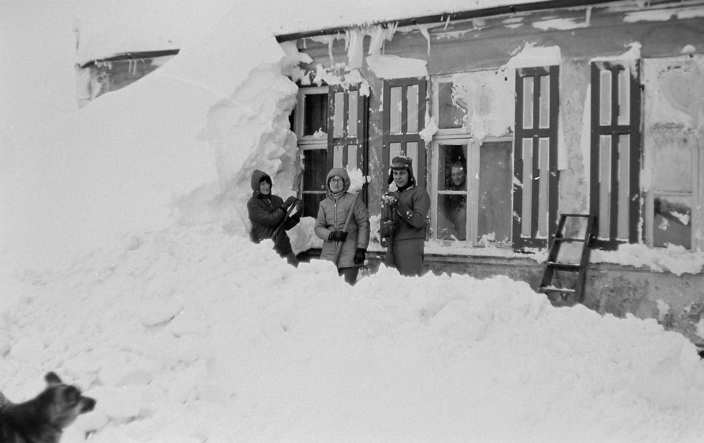 Winter 78/79